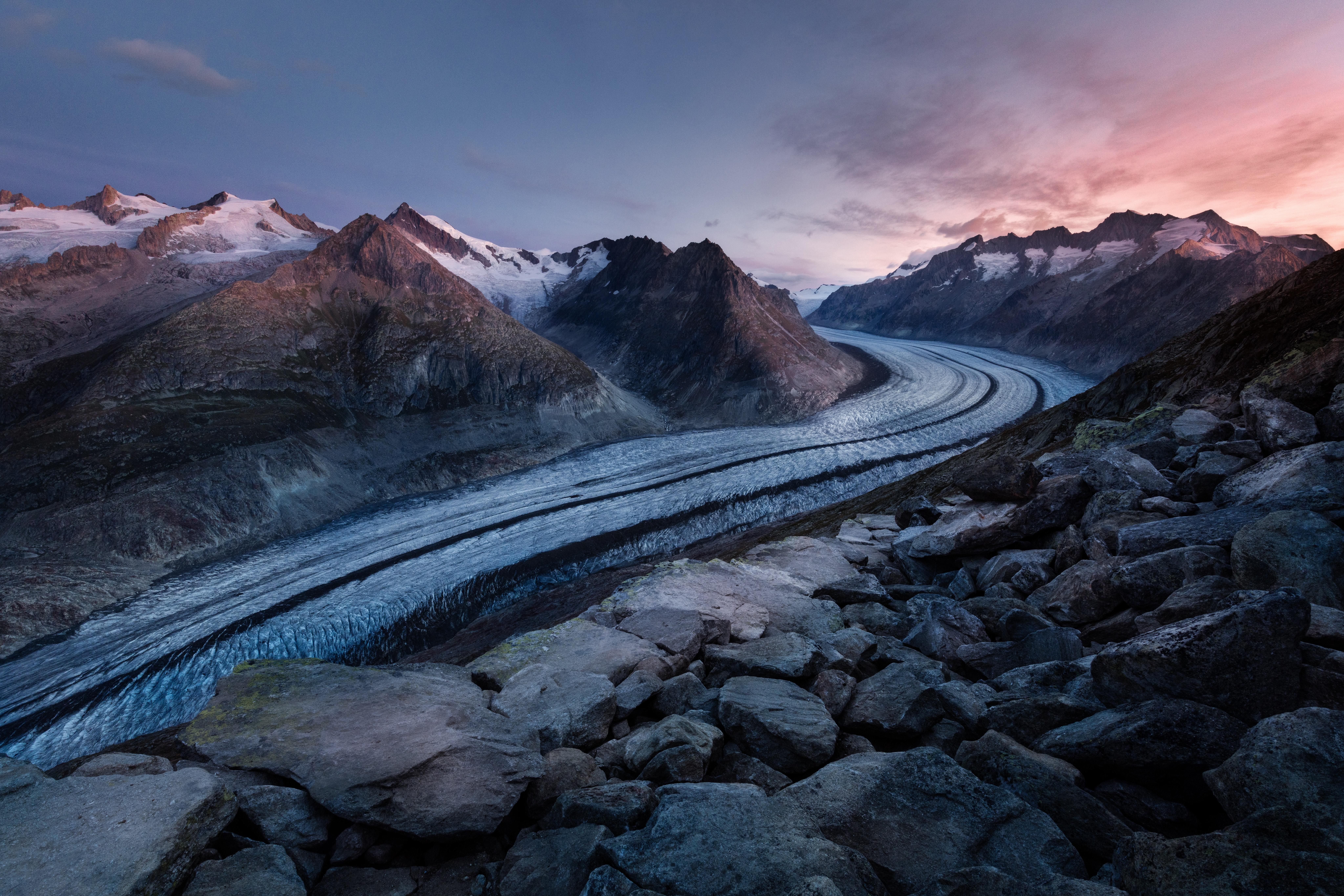 Frêt ferroviaire et changement climatique