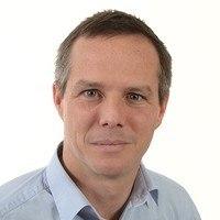 Portrait d'Etienne Vandame responsable gestion financière et administrative chez Aptitude Experts